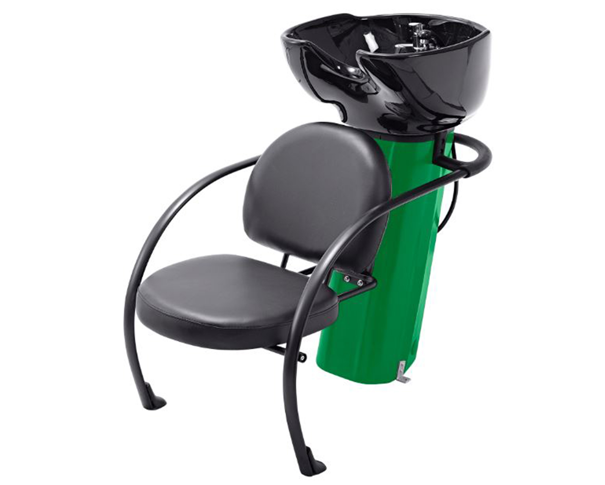 Magnificent Shower Chair With Arms And Backrest